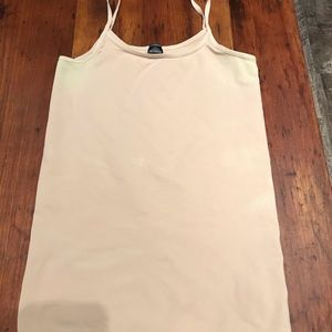 The limited light tan Cami Size:S (see pics!)..